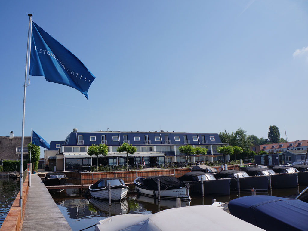 Fotos Videos Von Hotel Restaurant Loosdrecht